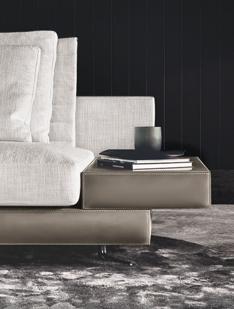 Peachy Luv Living A Unique Vision Minotti White Minotti Caraccident5 Cool Chair Designs And Ideas Caraccident5Info