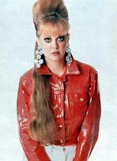 Image result for cindy wilson rock lobster