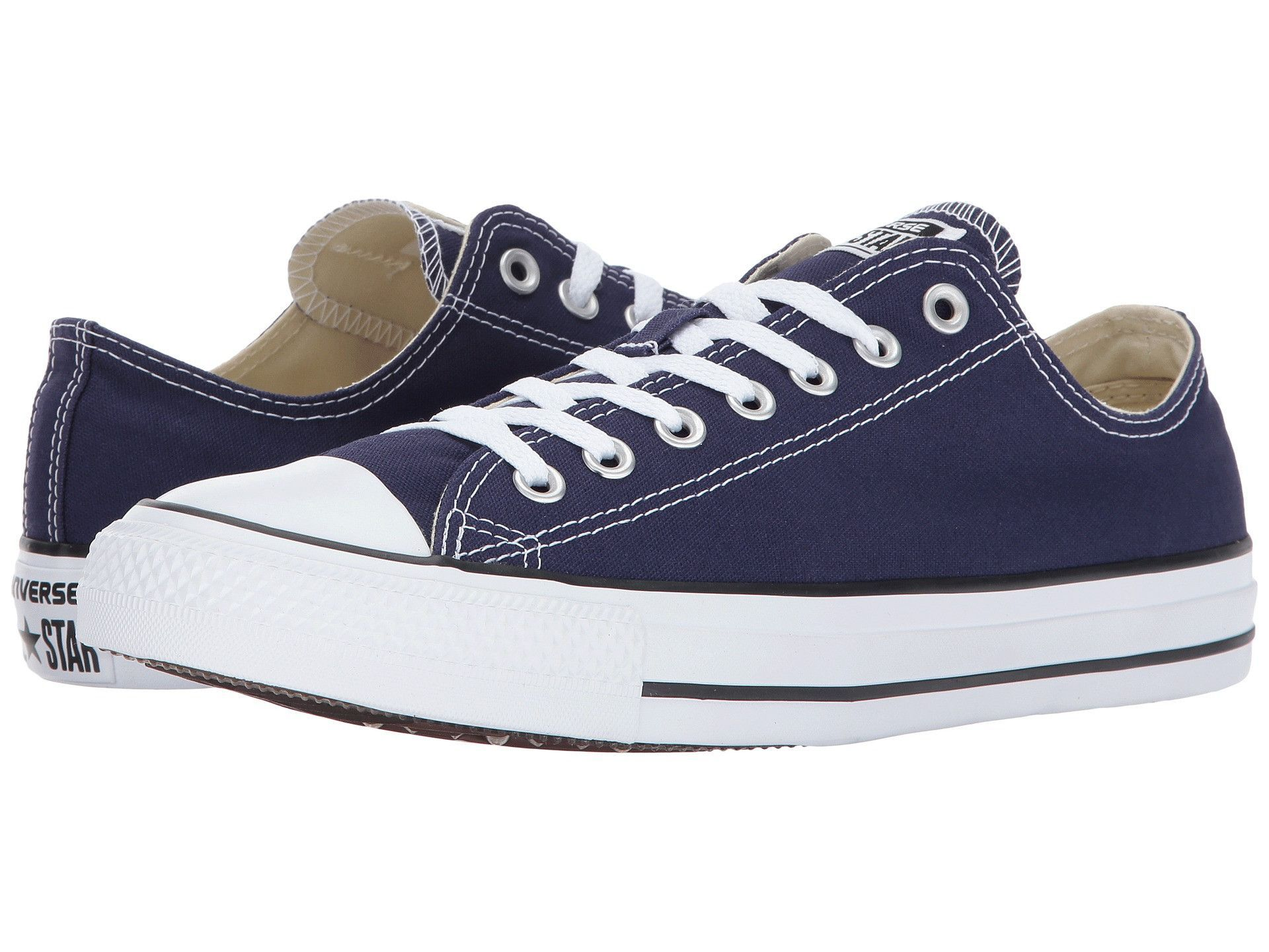 CONVERSE Chuck Taylor Ox Men | Midnight Indigo (157657F)