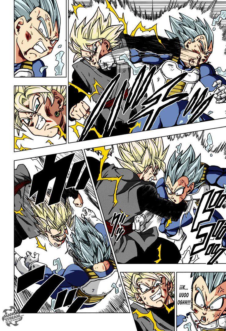 Black Goku Poster Manga By Naironkr On Deviantart Goku Black Anime Dragon Ball Super Dragon Ball Artwork