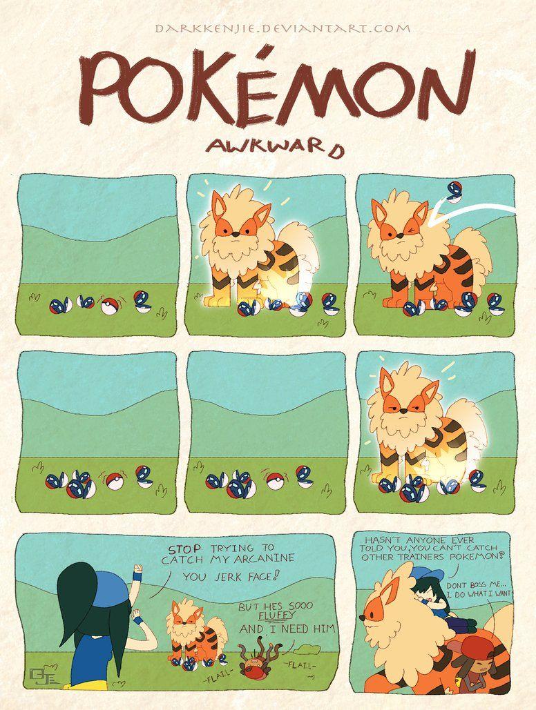 Pokemon Awkward Want And Needs By Darkkenjie On Deviantart Pokemon Pokemon Funny Wants And Needs