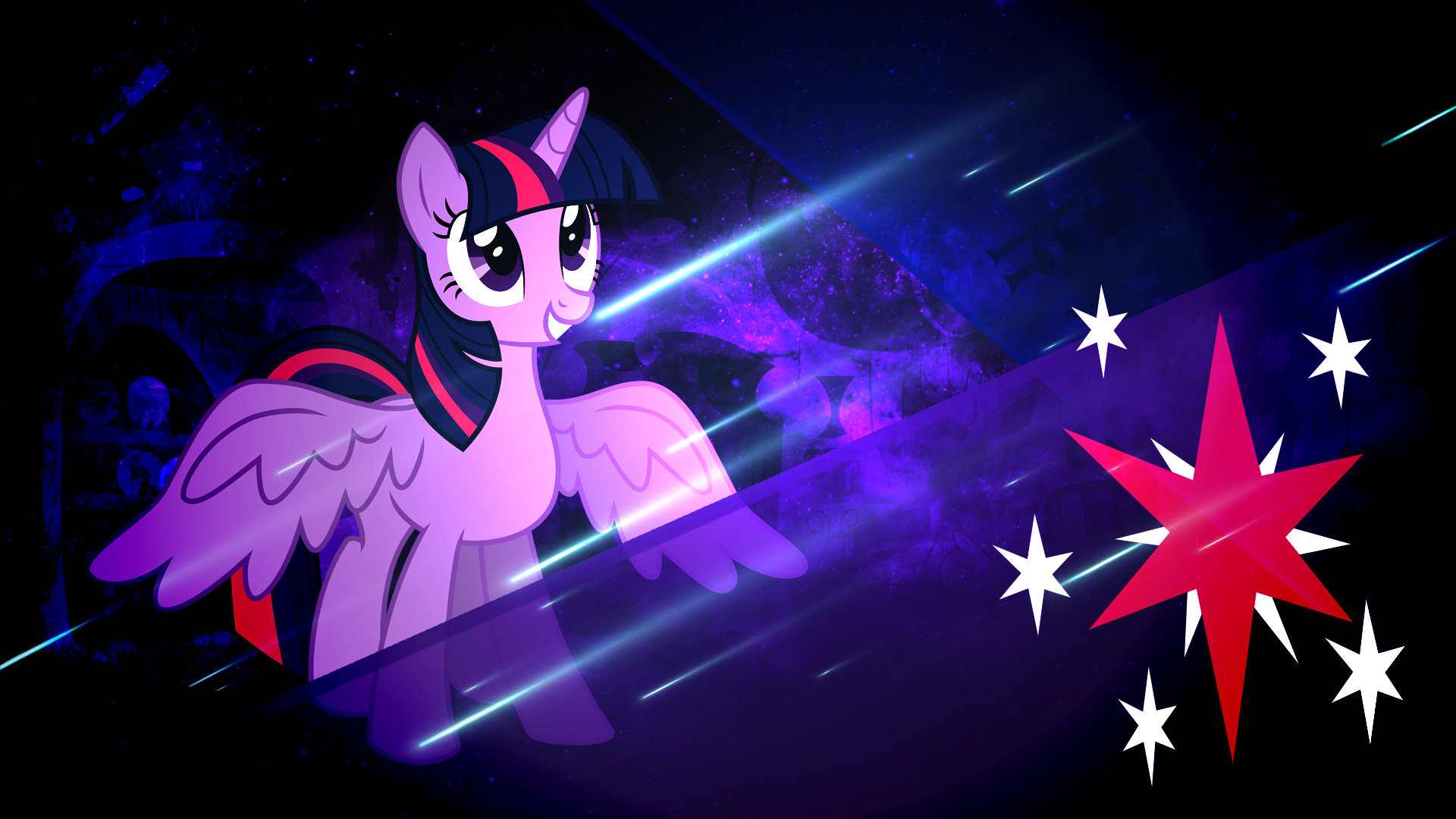 Twilight Sparkle Wallpapers Beautiful Twilight Sparkle
