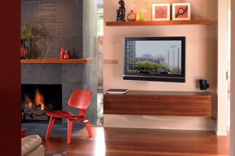 Best Flat Screen Wall Mount best tv wall mount: a guide to installing your flat-screen tv