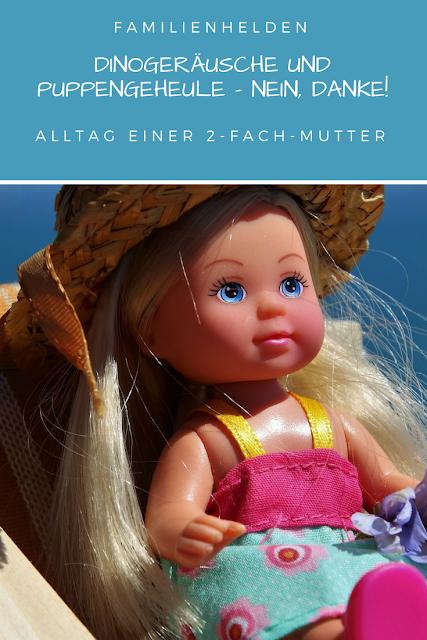 Familienhelden: Bunt und dreckig - das Leben einer Mutter ...