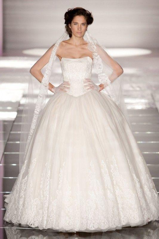 Alessandra Rinaudo sposa 2015
