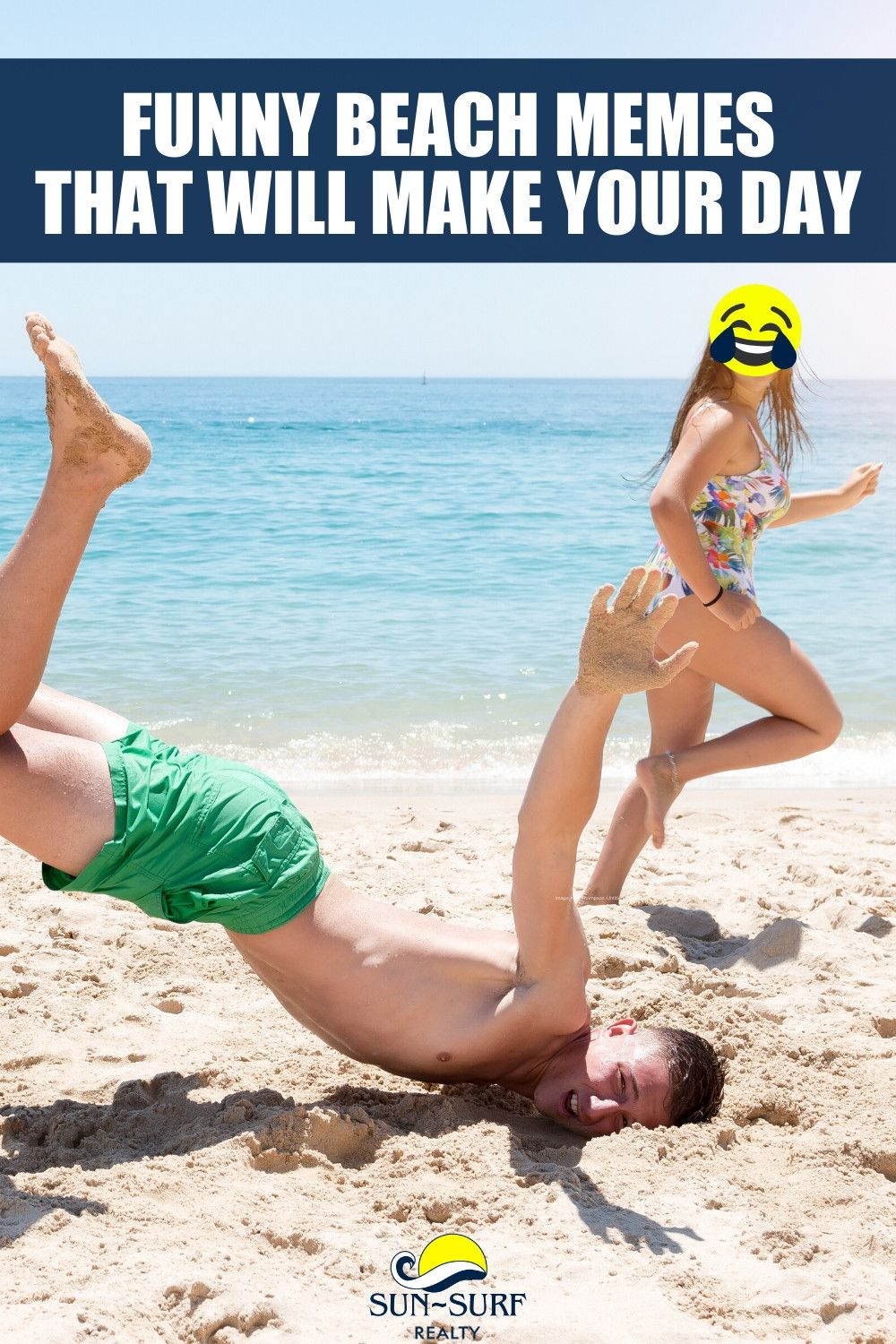 Funny Beach Memes That Will Make Your Day In 2020 Beach Memes Beach Humor Nc Beach Vacation