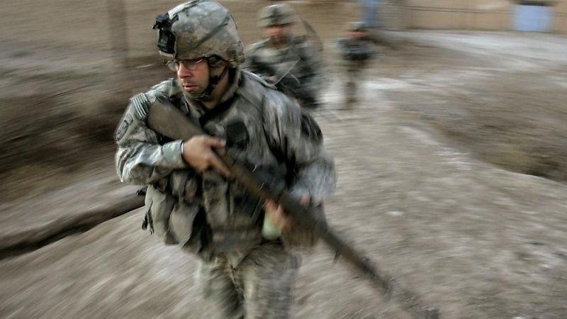 Die im Irak operierenden US-Truppen werden nach Angaben des US-Verteidigungsministeriums noch in diesem Sommer um…