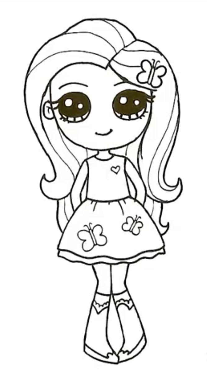 Pin By Jess On Drawing Kawaii Girl Drawings Cute Kawaii Drawings Cute Drawings