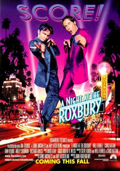 A Night At The Roxbury The Image Movie Streaming Movies Hd Movies