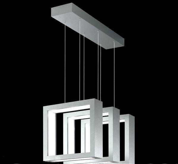 Modern Pendant Lighting With Futuristic Style Pendant lighting