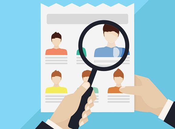Empiezas La Semana Que Viene Con Una Entrevista De Trabajo Preparala Bien Con Estos 4 Consejos Que Te Damos Buena Suerte Http Vector Blog Redes Sociales