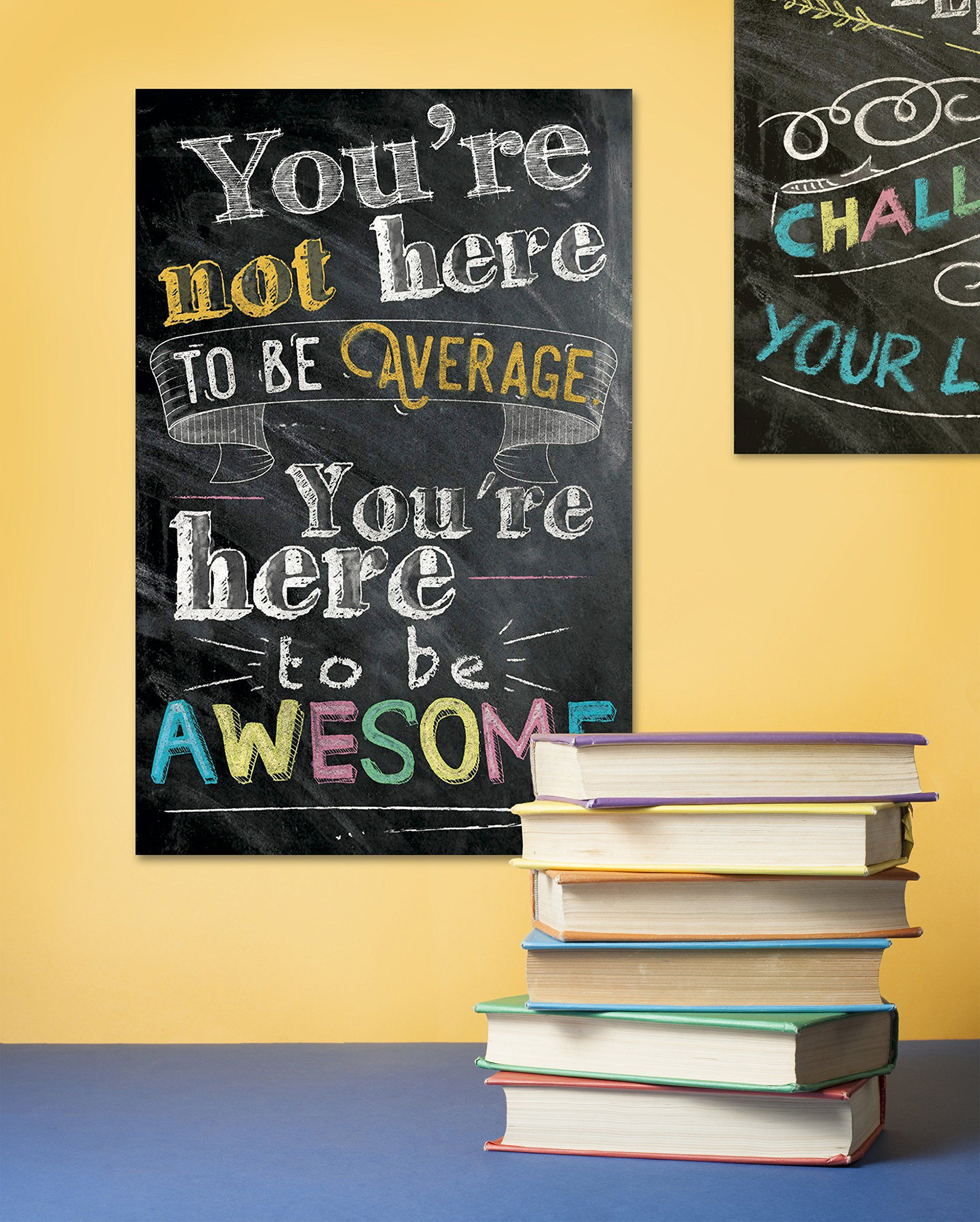 Motivational and Inspirational Posters and Classroom Decorations ...