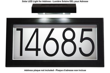 Pro Df Solar Led Light For Address Black Solar Led Lights Solar Led Led Lights