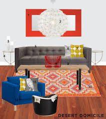 moroccan living room ideas