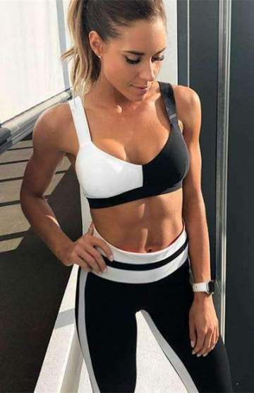 Womens fitness bodies inspiration muscle 59+ trendy ideas #fitness #womens