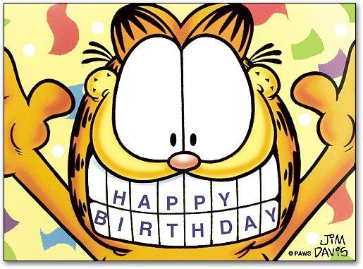 Garfield birthday cards printable atletischsport garfield birthday cards printable bookmarktalkfo Choice Image