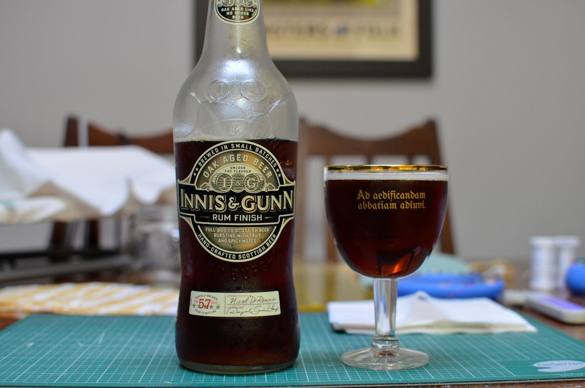 Image result for innis and gunn brewery