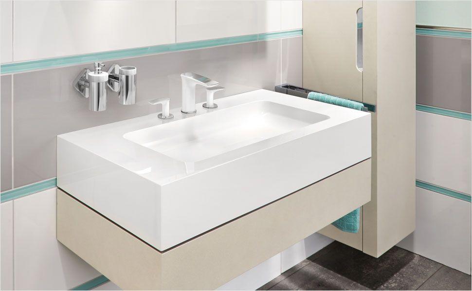 Je complete badkamer koop je bij ons. | Hornbach | Badkamer ...