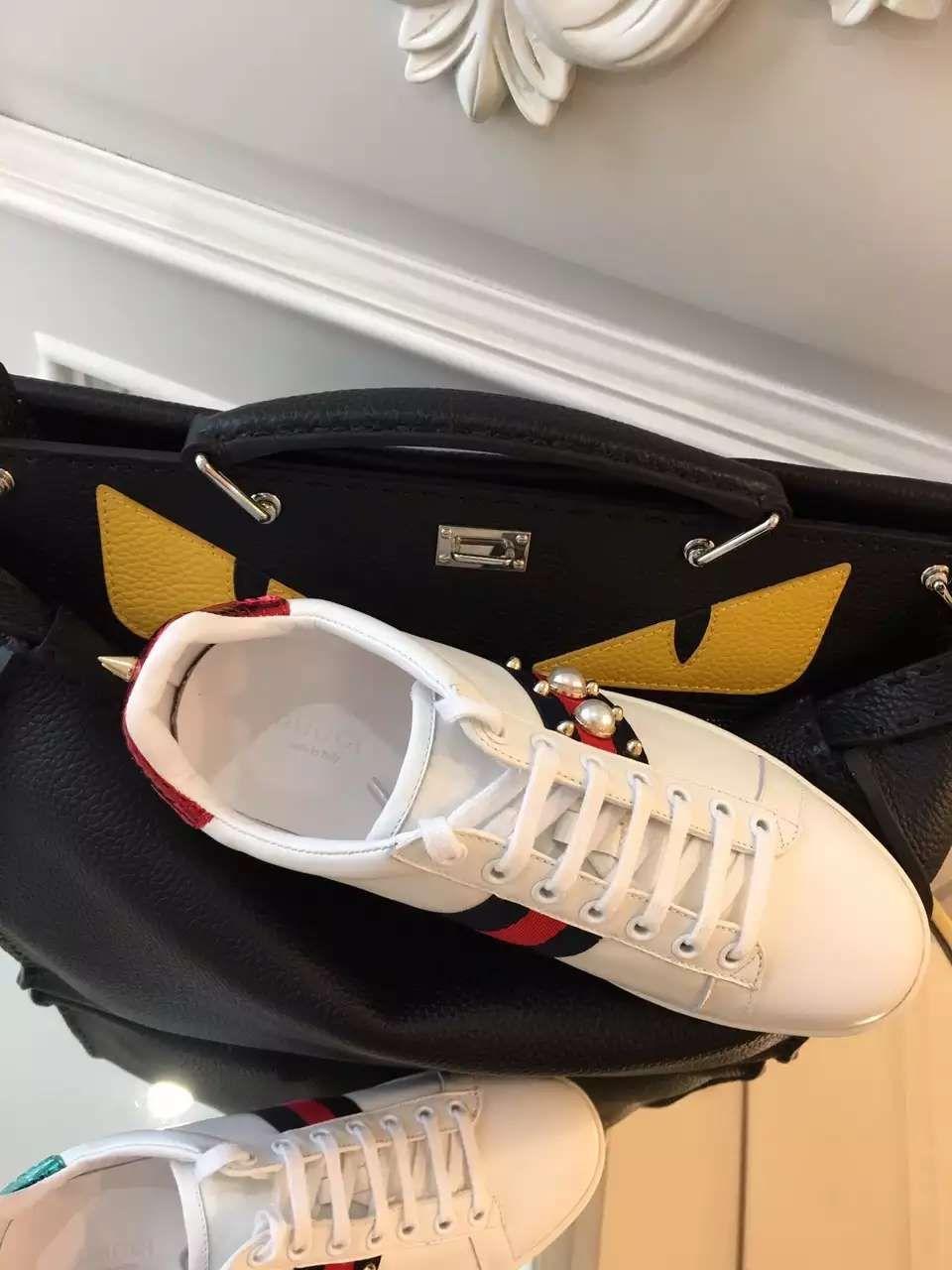 gucci shoes outlet online
