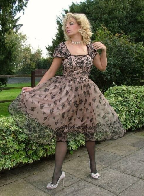 0b11b96a01d Just a mature crossdressing fetishist. I love women s clothes