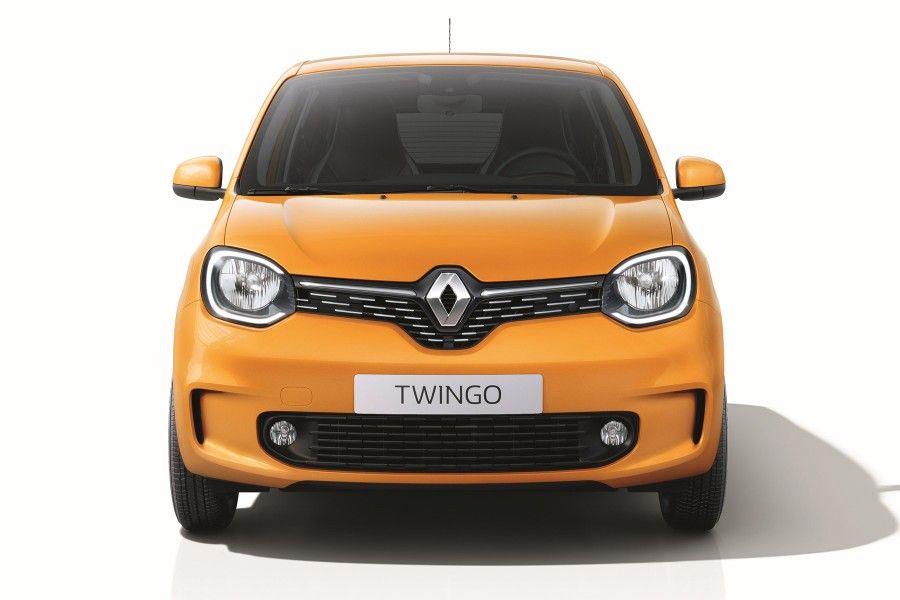La Renault Twingo Restylee Dans Le Mag Video Actualites