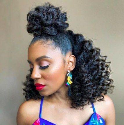 56 Trendy Hair Styles Men Black African Americans Natural Hairstyles
