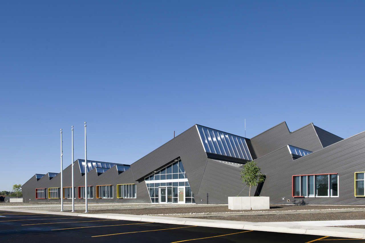 Denver Central Platte Campus | OpenBuildings