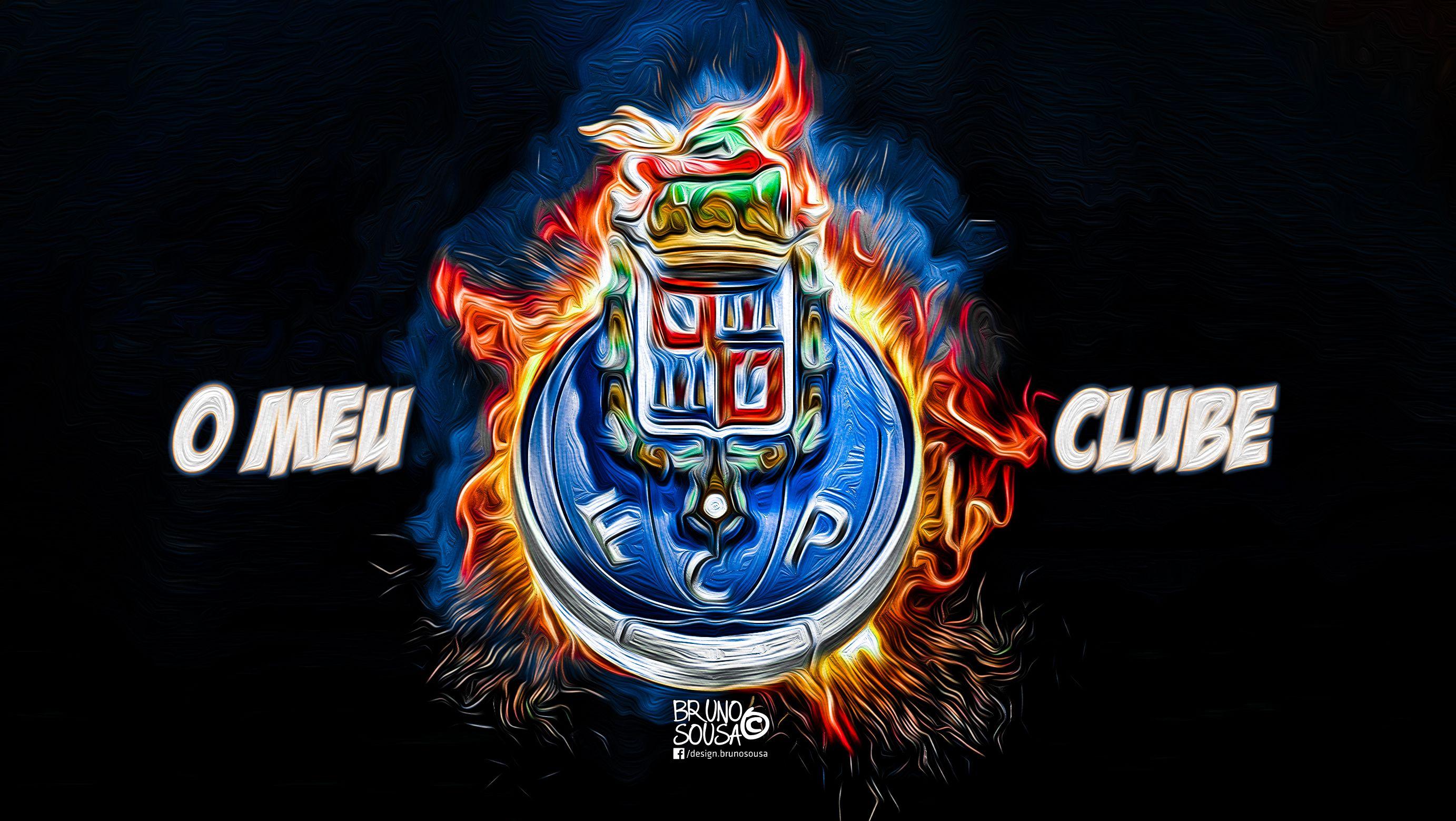 Pin De Ricardo Martins Em Futebol Clube Do Porto (com