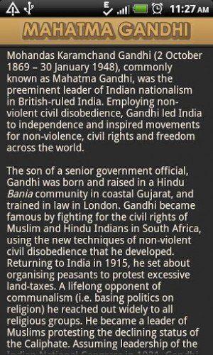 Mahatma Gandhi Quotes Says Gandhi Quotes Mahatma Gandhi Quotes Human Rights Quotes