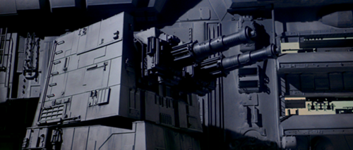 Turbolaser Classic Star Wars Death Star Star Wars Death Star