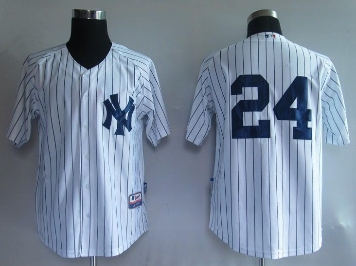 5718aeccc09 MLB New York Yankees Jersey (88)