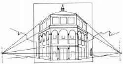 Perspectiva Oblicua Con Dos Puntos De Fuga Edificio Buscar Con Google Punto De Fuga Perspectiva Lineal Dibujo Perspectiva