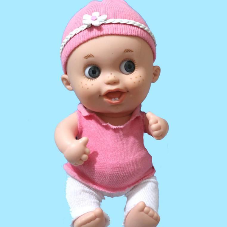 Ropa para muñecos, sin coser, en 5 minutos | Minuto, Coser y Hacer ropa