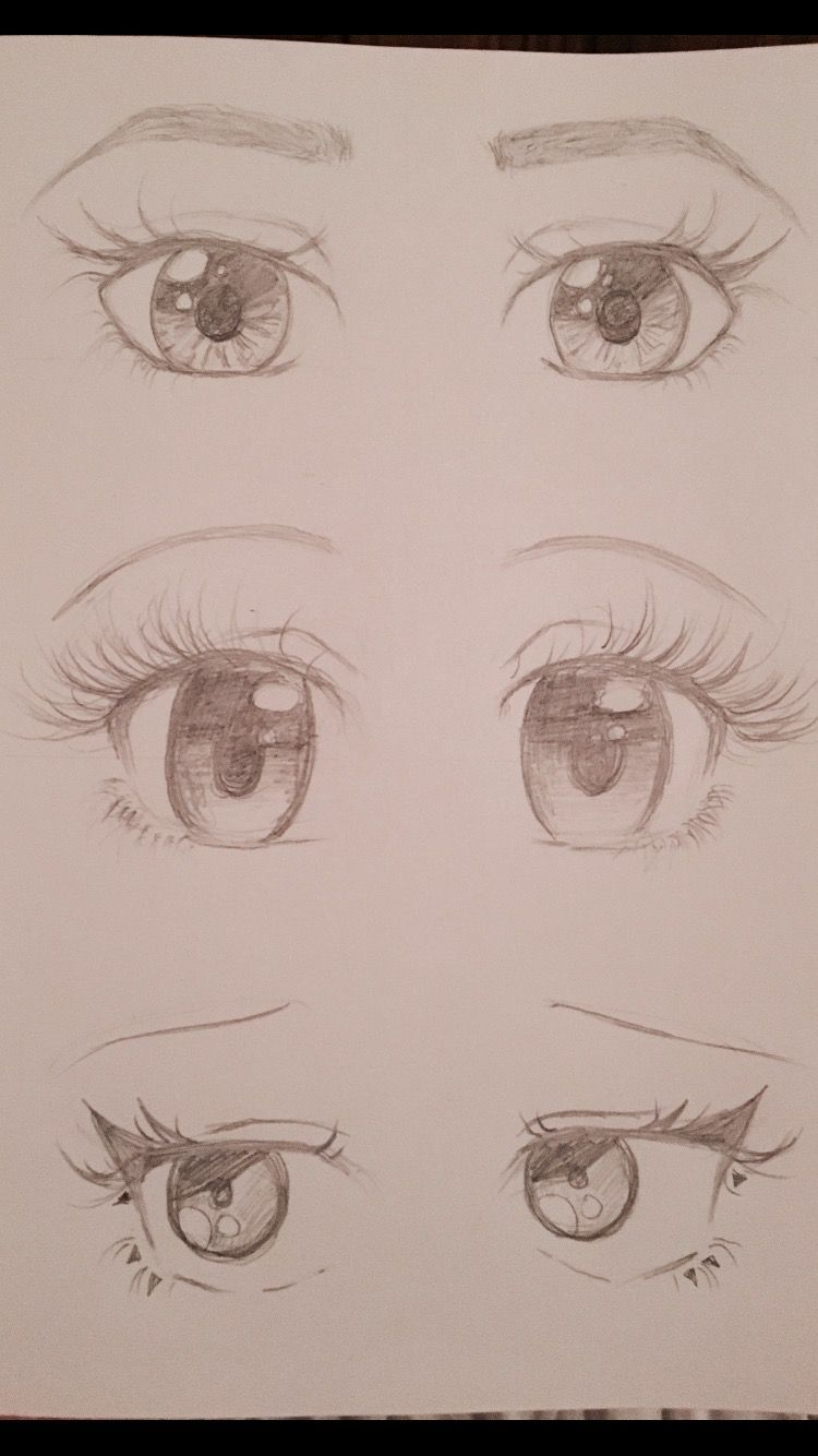Anime Eyes Anime Eye Drawing Anime Drawings Sketches Eye Drawing