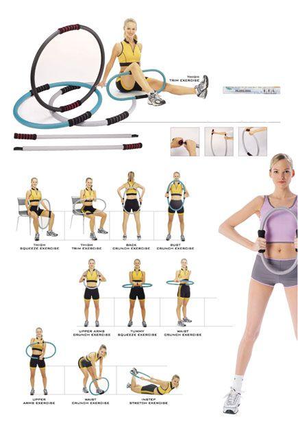 Pilates Ring Exercisessporting Goods Pilates Ring