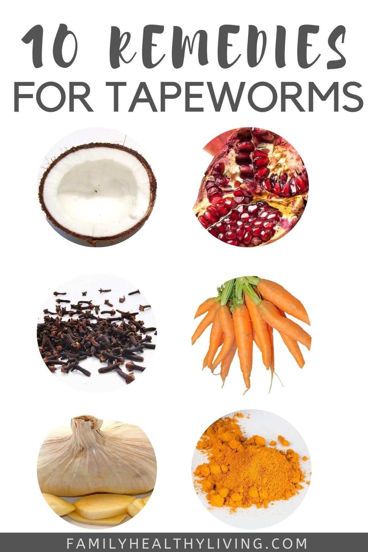 How To Get Rid Of Worms In Stool Naturally