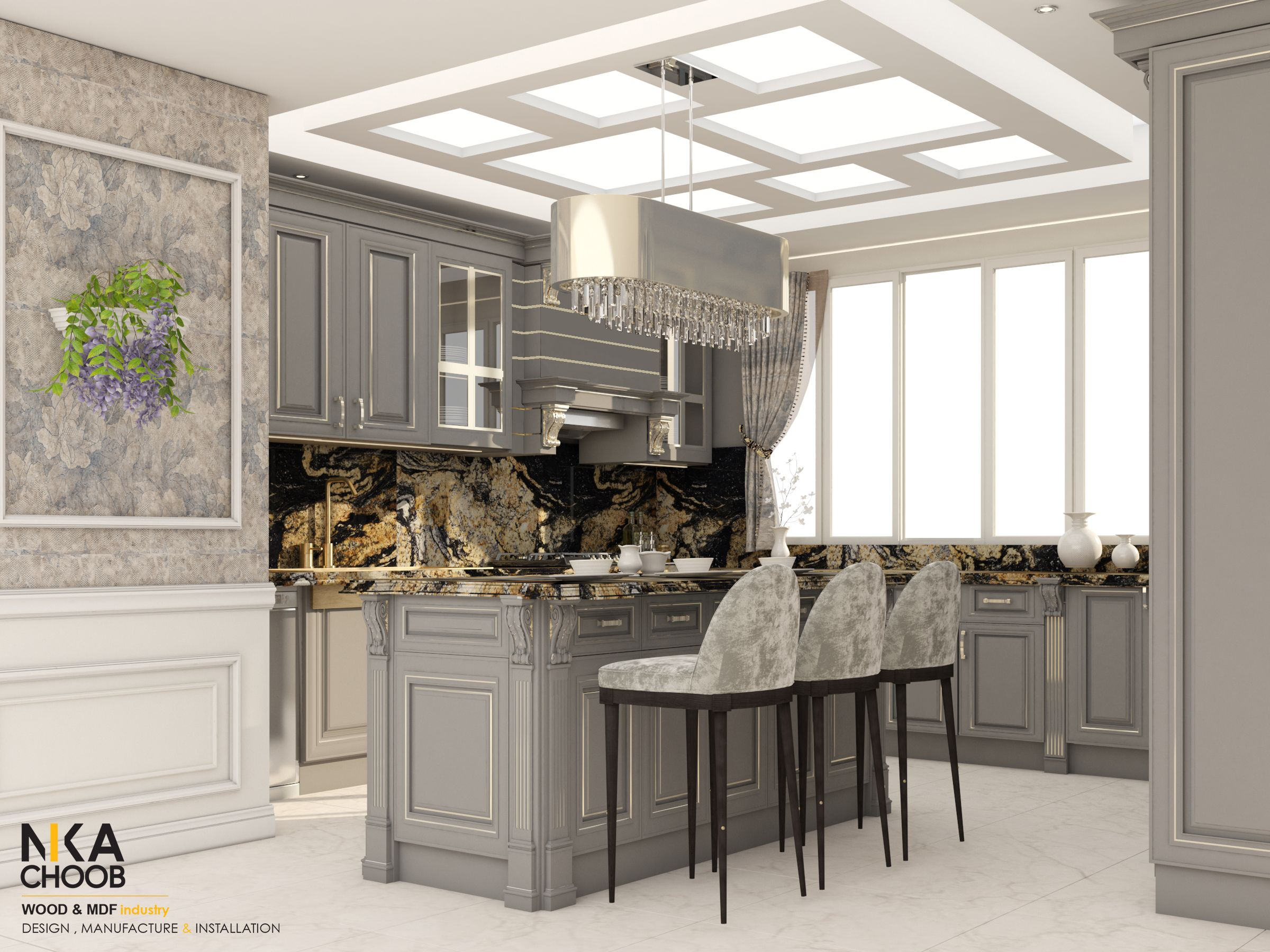 طراحی دکوراسیون منزل Home Decor Home Design