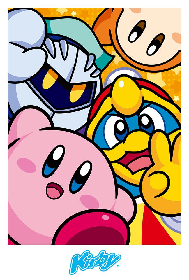 Selfie Moments By Michelrt On Deviantart Kirby Character Kirby Nintendo Kirby Art