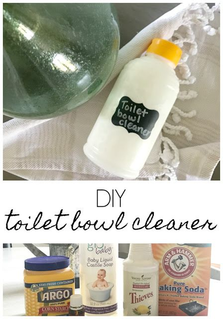 Natural Homemaking Essential Oils Cleaning Homemade Toilet Bowl Cleaner Toilet Bowl Cleaner Diy