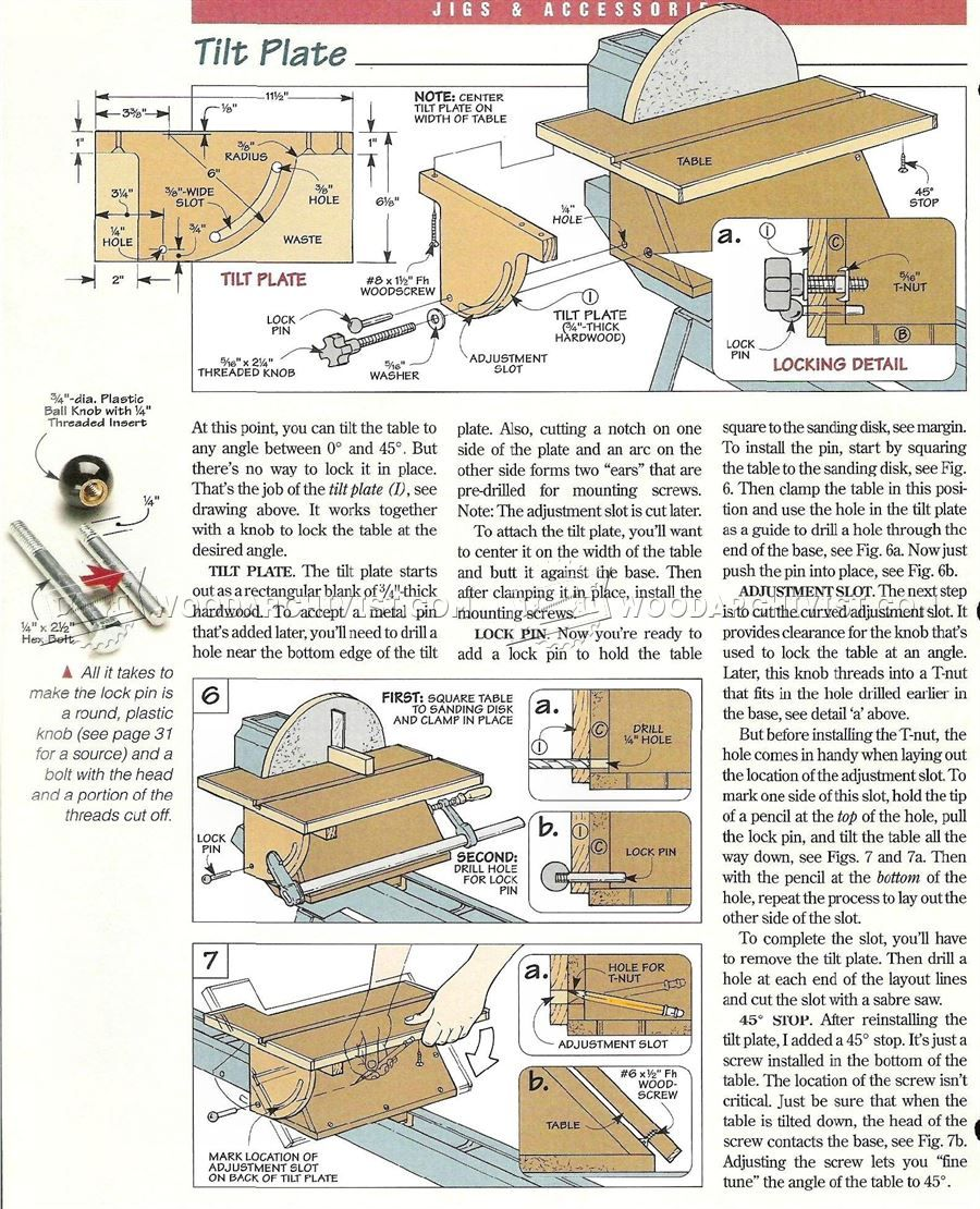 697 Lathe-Mounted Disk Sander Plans - Sanding Wood Wood Lathe ... on homemade thickness sander plans, homemade drum sander parts kits, homemade pipe sander plans, homemade lathe compound feed, homemade wood sander machine for, homemade edge sander plans, homemade spindle sander plans,