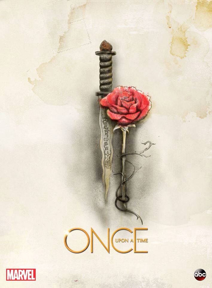 Really Want A Ouat Tattoo But I Want To Incorporate Hook In It Because He S My Favourite Once Upon A Time Once Up A Time Ouat