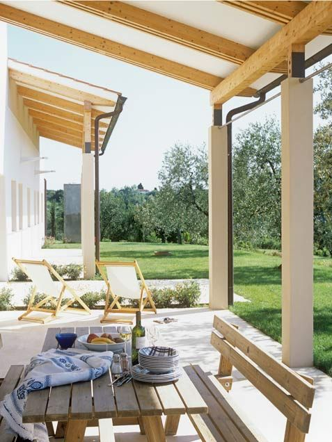 decorating ideas for patios
