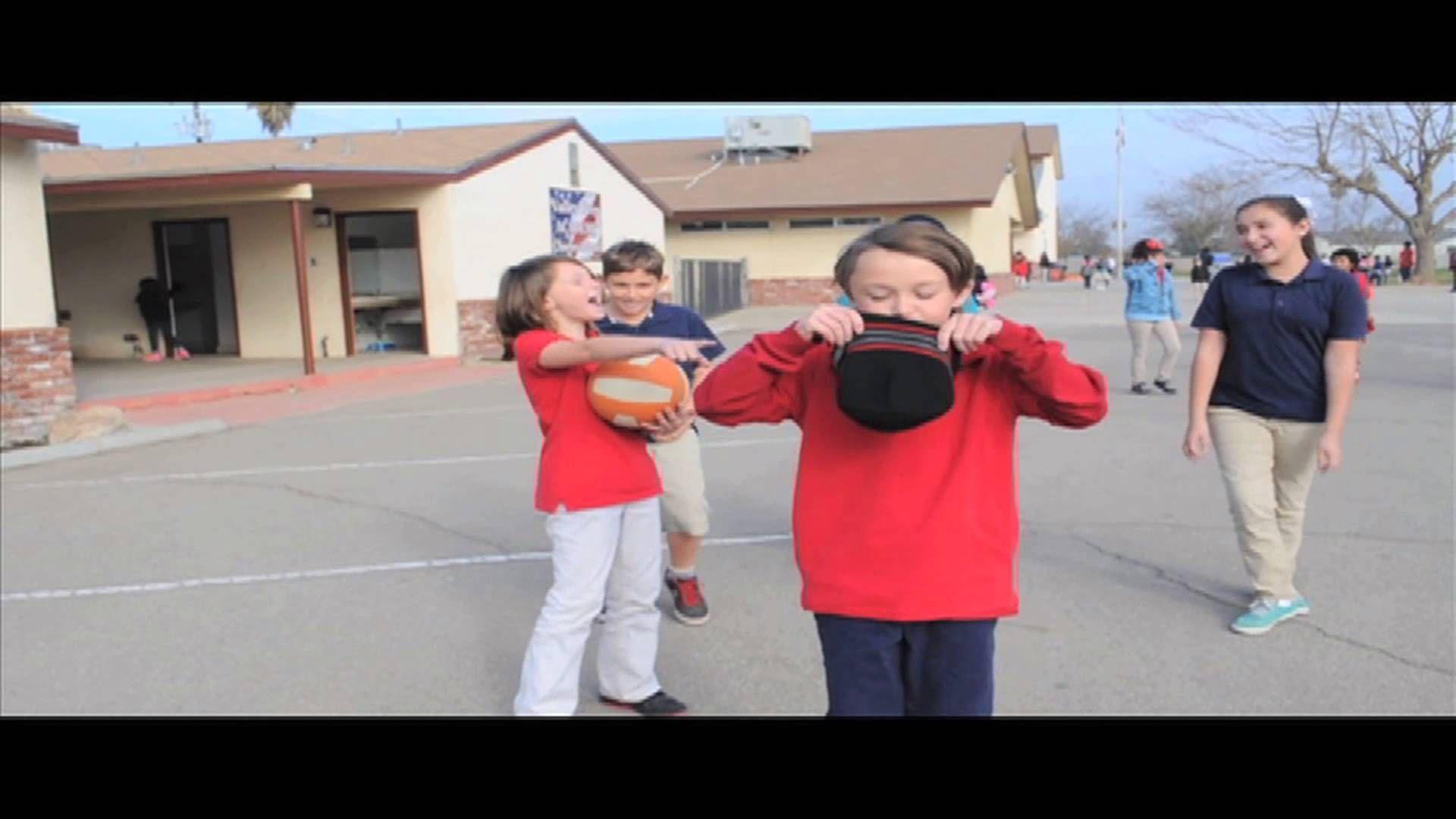 Habit 4 Think Win Win Kid Made Video