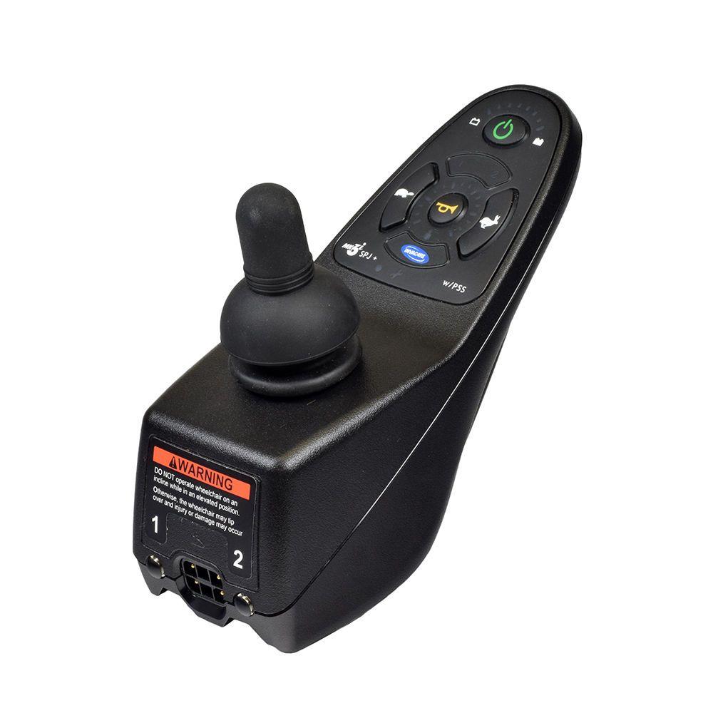 Invacare Joystick Controller 3Key MK6i SPJ+ PSS with