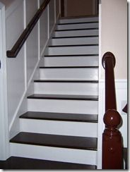 Best Diy Remove Old Carpet Refinish Steps Redo Stairs 400 x 300
