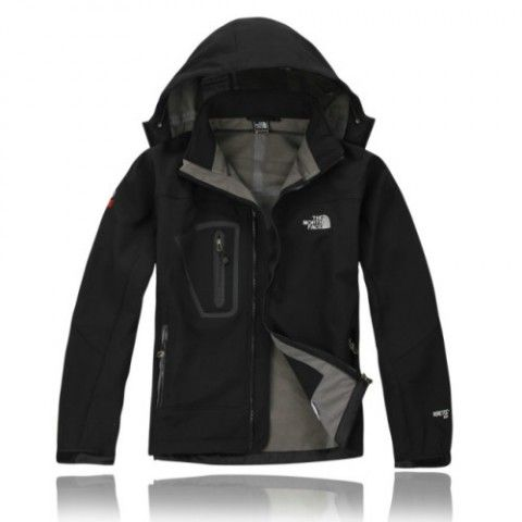 6d2d97809 North Face Mens WaterProof Jacket Black BJ130174 | Clothes and other ...