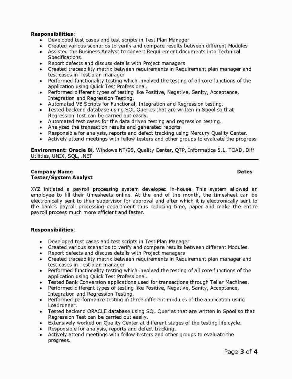 Resume Sample Unique Experience Samples Awesome Ideas Awesome Teradata Resume Sample Teradata Resume S Written Book Report Cover Letter For Resume Underwriting