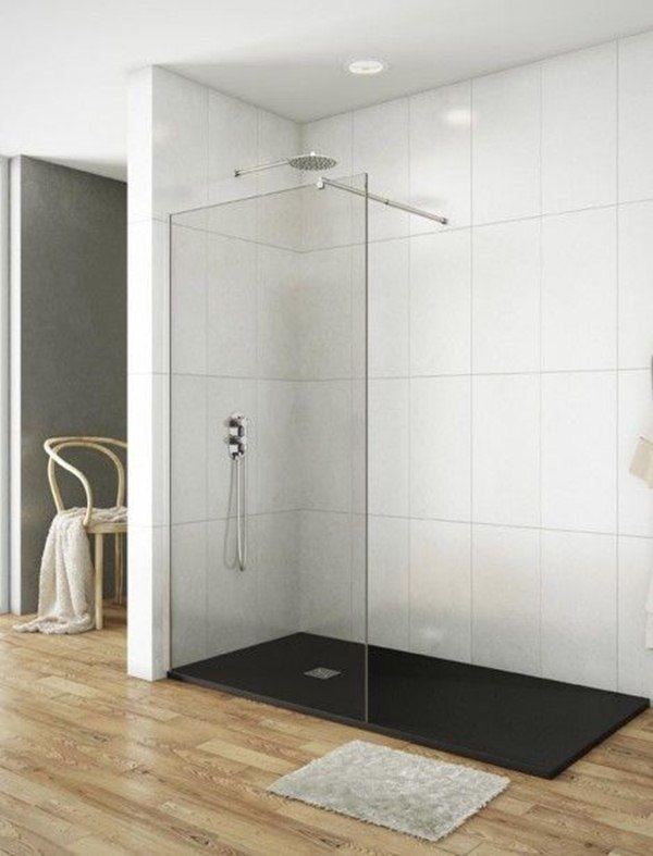 Diferentes mamparas para tu cuarto de baño   bathrooms   Bath shower ...