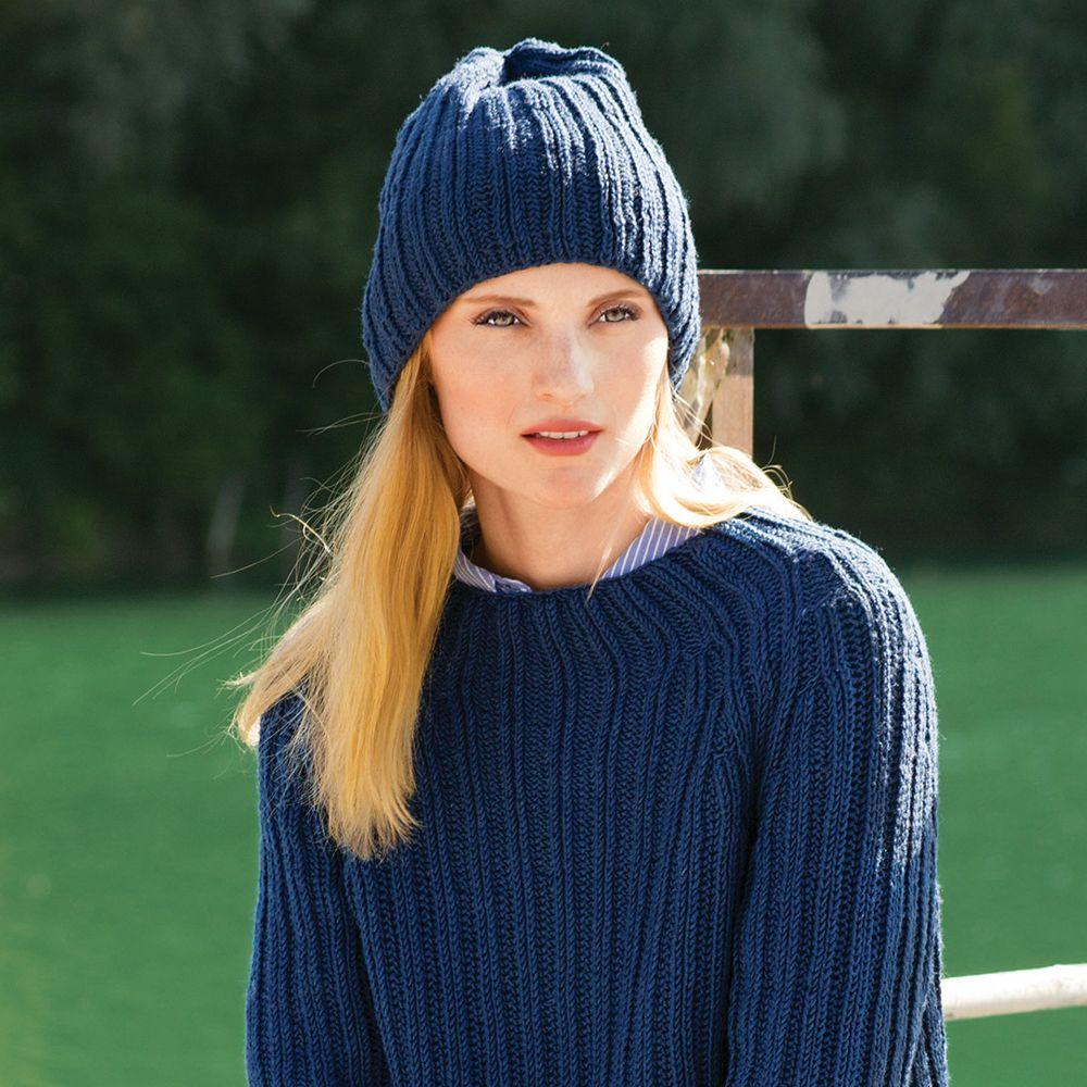 Шапка с патентным узором | Knitted hats, Knit scarf, Knitting