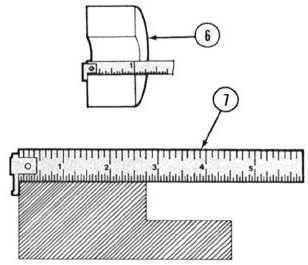 Outside Diameter Measuring Tape